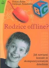 Okładka książki Rodzice offline?