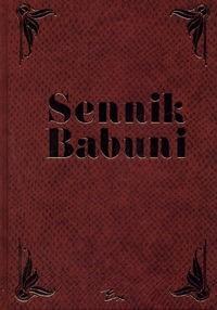 Okładka książki Sennik babuni