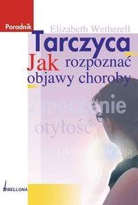 Okładka książki TARCzYCA.