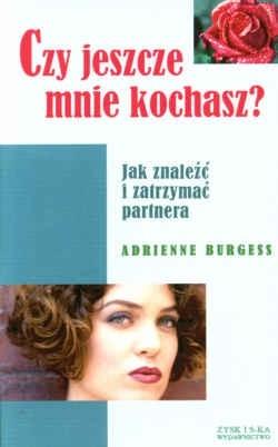 Okładka książki Czy jeszcze mnie kochasz?
