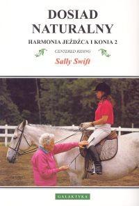 Okładka książki Dosiad naturalny. Harmonia jeźdźca i konia 2