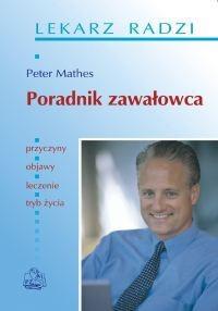 Okładka książki Poradnik zawałowca