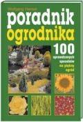 Okładka książki Poradnik ogrodnika
