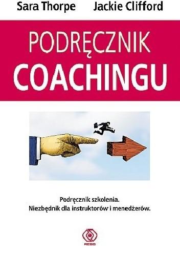 Okładka książki Podręcznik coachingu