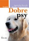 Okładka książki Dobre psy