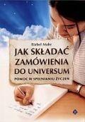 Okładka książki Jak składać zamówienia do universum