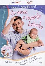 Okładka książki Co nieco o rozwoju dziecka