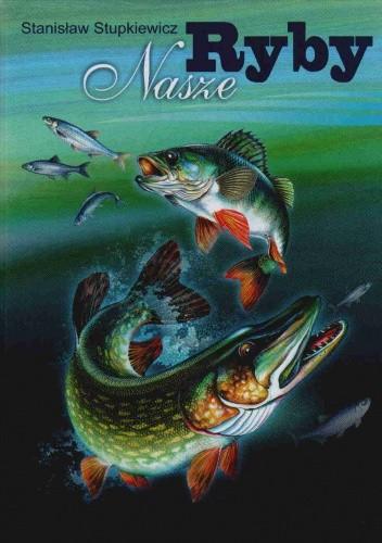 Okładka książki Nasze ryby