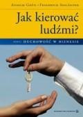 Okładka książki Jak Kierować Ludźmi?