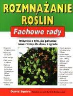 Okładka książki Rozmnażanie roślin. Fachowe rady