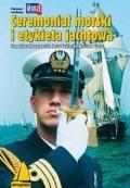 Okładka książki Ceremoniał morski i etykieta jachtowa
