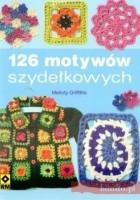 126 motywów szydełkowych