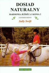 Okładka książki Dosiad naturalny harmonia jeźdźca i konia 2 wyd.ii