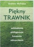 Okładka książki Piękny trawnik