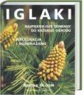 Okładka książki Iglaki
