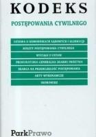 Kodeks postępowania cywilnego