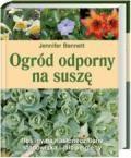 Okładka książki Ogród odporny na suszę