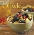 Okładka książki Oliwki