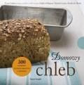 Okładka książki Domowy chleb