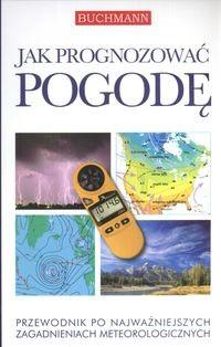 Okładka książki Jak prognozować pogodę