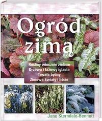 Okładka książki Ogród zimą