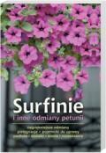 Okładka książki Surfinie i inne odmiany petunii