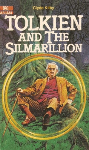 Okładka książki Tolkien and the Silmarillion