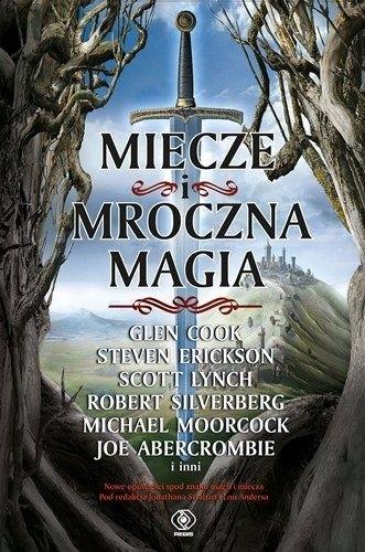 Okładka książki Miecze i mroczna magia