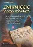 Okładka książki Zniknięcie wszechświata