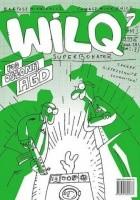 Wilq Superbohater: Pod osłoną AGD
