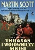 Thraxas i wojowniczy mnisi
