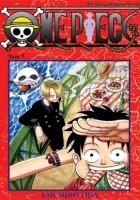 One Piece t. 7 - Gówniany Dziadyga