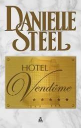 Okładka książki Hotel Vendôme