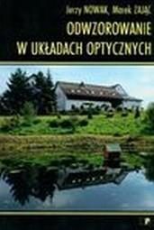 Okładka książki Odwzorowanie w układach optycznych