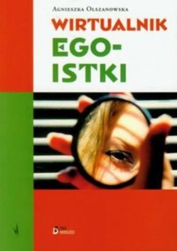Okładka książki Wirtualnik egoistki