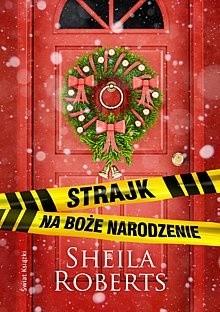 Okładka książki Strajk na Boże Narodzenie