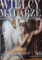 Wielcy malarze. Gustave Moreau i symbolisci