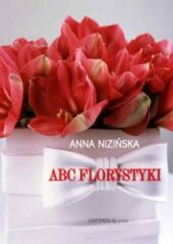 Okładka książki ABC Florystyki