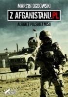 Z Afganistanu.pl. Alfabet polskiej misji