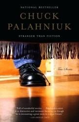 Okładka książki Stranger Than Fiction