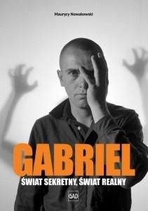 Okładka książki Peter Gabriel. Świat sekretny, świat realny