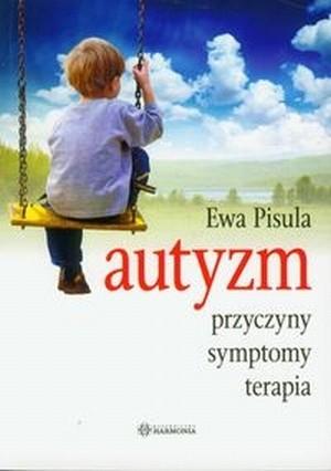 Okładka książki Autyzm. Przyczyny, symptomy, terapia