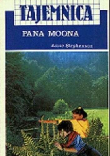 Okładka książki Tajemnica pana Moona