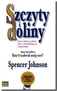 Okładka książki Szczyty i doliny