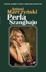 Okładka książki Perła Szanghaju