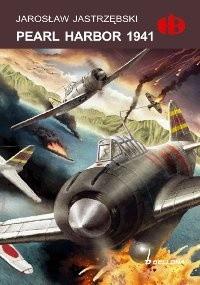 Okładka książki Pearl Harbor 1941
