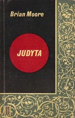 Okładka książki Judyta