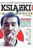 Książki. Magazyn do czytania, nr 3 / grudzień 2011