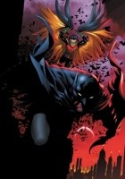 Batman & Robin #01