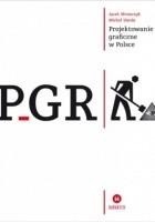 PGR. Projektowanie graficzne w Polsce